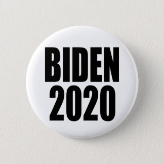 """""""BIDEN 2020"""" 2.25-inch button"""