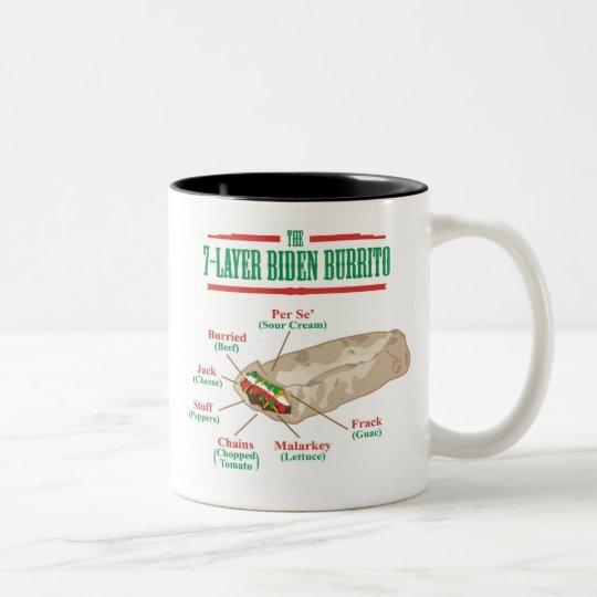 Biden Burrito Mug In colour