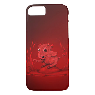 BIDI ALIEN EVIL Apple iPhone 7   BARELY THERE iPhone 8/7 Case