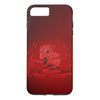 BIDI ALIEN EVIL Apple iPhone 7 PLUS   Tough iPhone 8 Plus/7 Plus Case
