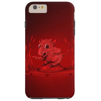 BIDI ALIEN EVIL iPhone 6/6s PLUS TOUGH Tough iPhone 6 Plus Case