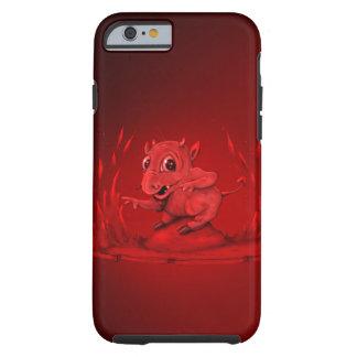 BIDI ALIEN EVIL iPhone 6/6s TOUGH Tough iPhone 6 Case