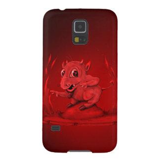 BIDI ALIEN EVIL Samsung Galaxy S5 Galaxy S5 Cases