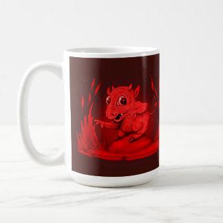 BIDI ALIEN MONSTER FUN Classic Mug 15 onz
