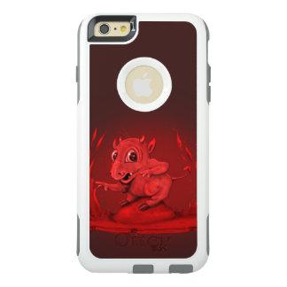 BIDI EVIL ALIEN  Apple iPhone 6/6s PLUS  CS W
