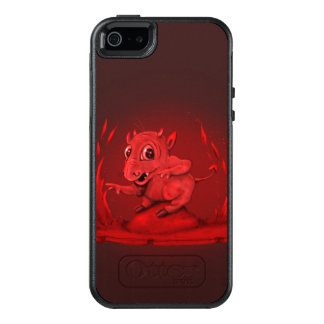 BIDI EVIL ALIEN  Apple iPhone SE/5/5s