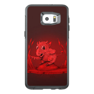 BIDI EVIL ALIEN  Samsung Galaxy S6 Edge PLUS