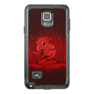 BIDI EVIL ALIEN  Samsung Note 4 CS