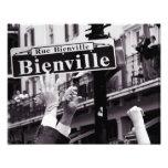Bienville! Photo