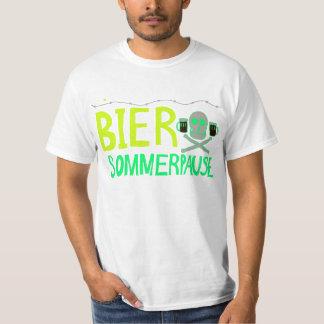 Bier, wir lieben Dich! Tshirts