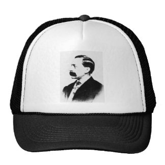 Bierstadt Albert American Painter Hats