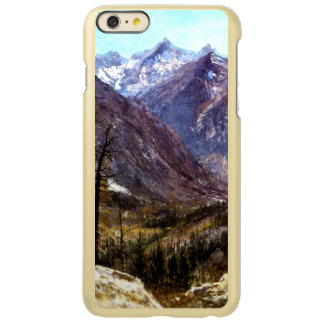Bierstadt - Estes Park, Colorado iPhone 6 Plus Case