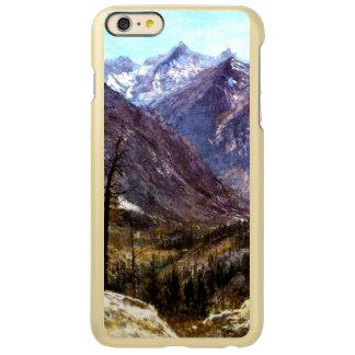 Bierstadt - Estes Park, Colorado Incipio Feather® Shine iPhone 6 Plus Case