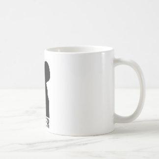 Biertrinker icon mugs