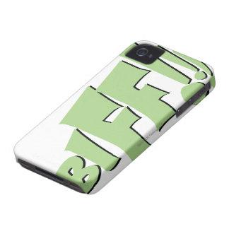 BIFF!!! Case-Mate iPhone 4 CASES
