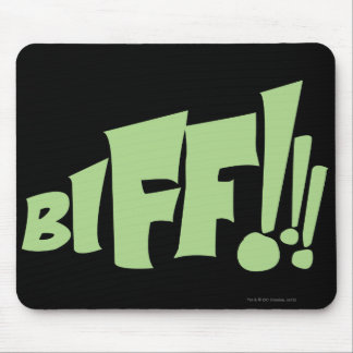 BIFF MOUSE PADS