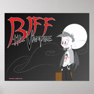 Biff Vol.1 Poster