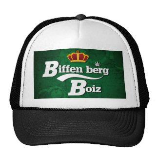 Biffen Berg Boiz Hat