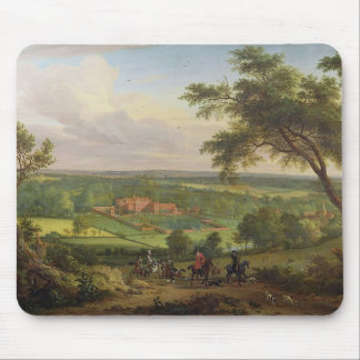 Bifrons Park, Patrixbourne, Kent, formerly attribu Mouse Pad