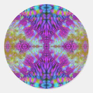 Bifurcation Multiplied V 1 Stickers