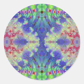 Bifurcation Multiplied V 2 Stickers