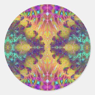 Bifurcation Multiplied V 3 Stickers