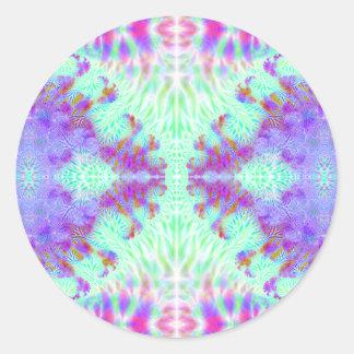 Bifurcation Multiplied V 5 Stickers