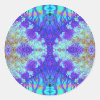 Bifurcation Multiplied V 6 Stickers