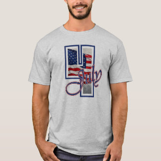 BIG 4 July 4th T-Shirt