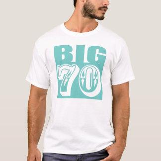 Big 70 T Shirt