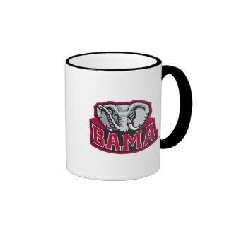 Big Al Bama Coffee Mugs