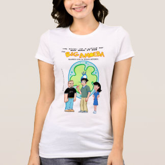 Big Amoeba T-Shirt