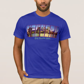 Big Apple 1984 T-Shirt