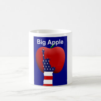 Big Apple Coffee Mug