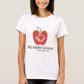 Big Apple Greeter, Inc. Shirt