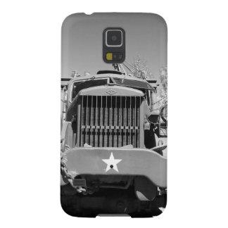 Big Army Truck Galaxy S5 Case