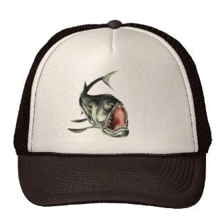 Big Bad Fish Hat