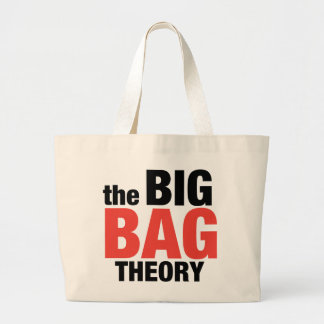 Big Bag Theory