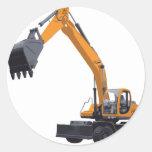 Big Bagger Excavator