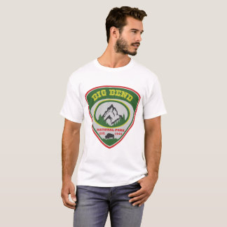 BIG BAND NATIONAL PARK EST.1944 T-Shirt