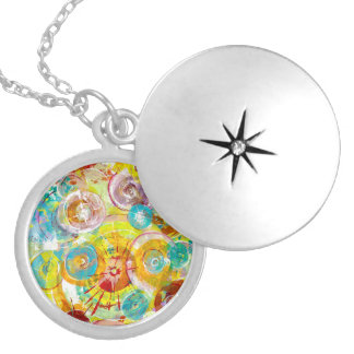 Big Bang 2 Silver Plated Necklace