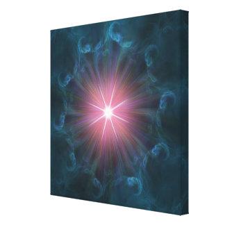 Big Bang 3 Gallery Wrap Canvas