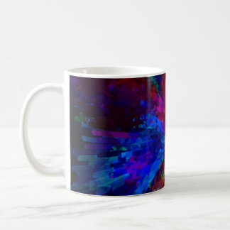 Big Bang 5 Basic White Mug