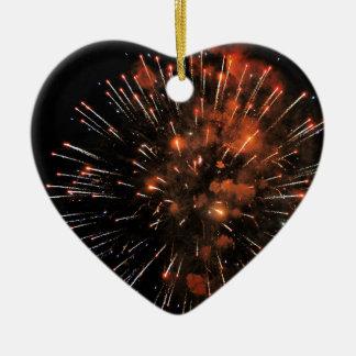 Big Bang Christmas Ornament