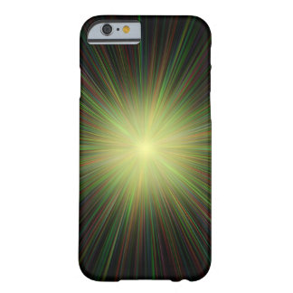 Big Bang, conceptual computer artwork. 2 Barely There iPhone 6 Case