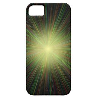 Big Bang, conceptual computer artwork. 2 Case For The iPhone 5