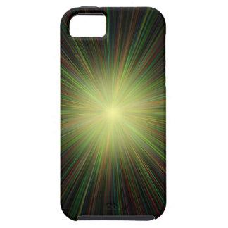 Big Bang, conceptual computer artwork. 2 iPhone 5 Case