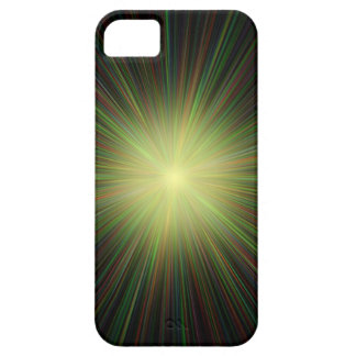 Big Bang, conceptual computer artwork. 2 Case For The iPhone 5