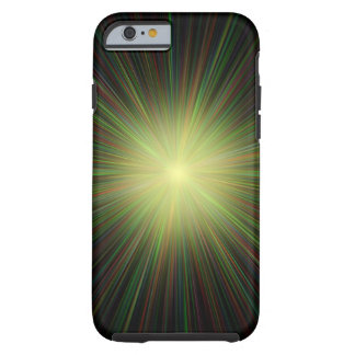 Big Bang, conceptual computer artwork. 2 Tough iPhone 6 Case