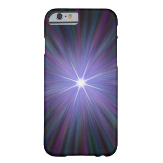 Big Bang, conceptual computer artwork. Barely There iPhone 6 Case